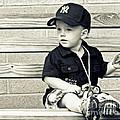 Baby Boy by Sue Rosen