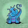 Baby Dragon by Kim Niles