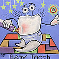 Baby Tooth by Anthony Falbo