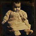 Baby Virginia 1930 by Unknown
