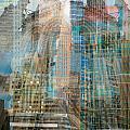 Babylon Proportion 1 by Kevin Eatinger