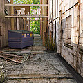 Back Alley Texas by Brian Warner
