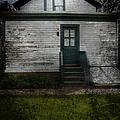 Back Door by Margie Hurwich