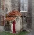 Back Door To The Castle by Susan Candelario