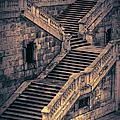 Back Entrance Redux by Joan Carroll