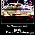Back From The Future by Renee Trenholm