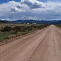 Back Road by Annie Adkins