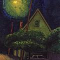 Back Street by Arthur Barnes