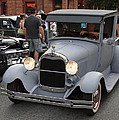 Back To The 50s - Grants Pass by Mick Anderson