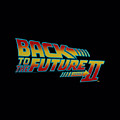 Back To The Future II - Logo by Brand A