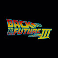 Back To The Future IIi - Logo by Brand A