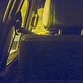 Backseat by Margie Hurwich