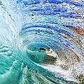 Backwash Flare by Gregg  Daniels