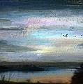 Backwater Overflight by R Kyllo