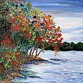 Back Waters by Linda  Steine