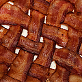 Bacon Weave Square by Andee Design