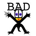 Bad Babe by Charles Stuart