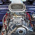 Bad Boy Blower Motor by Rich Franco