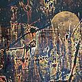 Bad Moon Rising by John Stephens