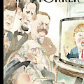Bad Reception by Barry Blitt