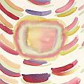 Badge Of Color by Sara Srubar