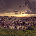 Badlands National Park by Ariane Moshayedi