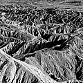 Badlands Of Great American Southwest - 2 by Photography  By Sai