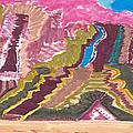 Badlands South Dakota by Don Koester