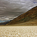Badwater Basin #2 by Stuart Litoff