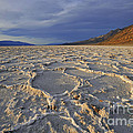 Badwater Basin by Paul Carew