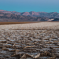 Badwater by George Buxbaum