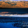 Badwater by Inge Johnsson