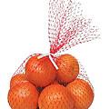 Bag Of Oranges by Ann Horn