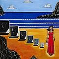 Baggage by Sandra Marie Adams
