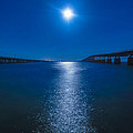 Bahia Moonrise by Dan Vidal