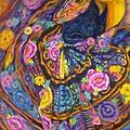 Baile En Las Flores  by Pat Haley
