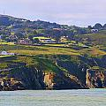 Baily Lighthouse Panorama 1 by Jack Schultz