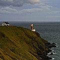 Baily Lighthouse by William Cleary