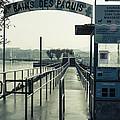 Bains Des Paquis by Muhie Kanawati