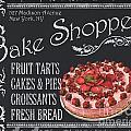 Bake Shoppe by Debbie DeWitt