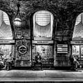 Baker Street by Marc Pelissier
