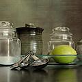 Baker's Kitchen by IM Spadecaller
