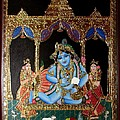 Balakrishna by Jayashree