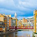 Balamory Spain by Mair Hunt