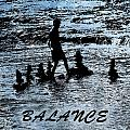 Balance And Zen by Dan Sproul