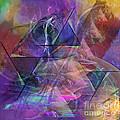 Balanced Dynamic - Square Version by John Beck
