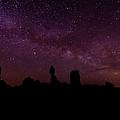 Balancing The Universe by Silvio Ligutti