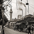 Balat Neighborhood In Istanbul by For Ninety One Days