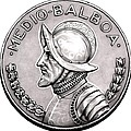 Balboa by Fred Larucci