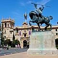 Balboa Park 2 by Ricardo J Ruiz de Porras